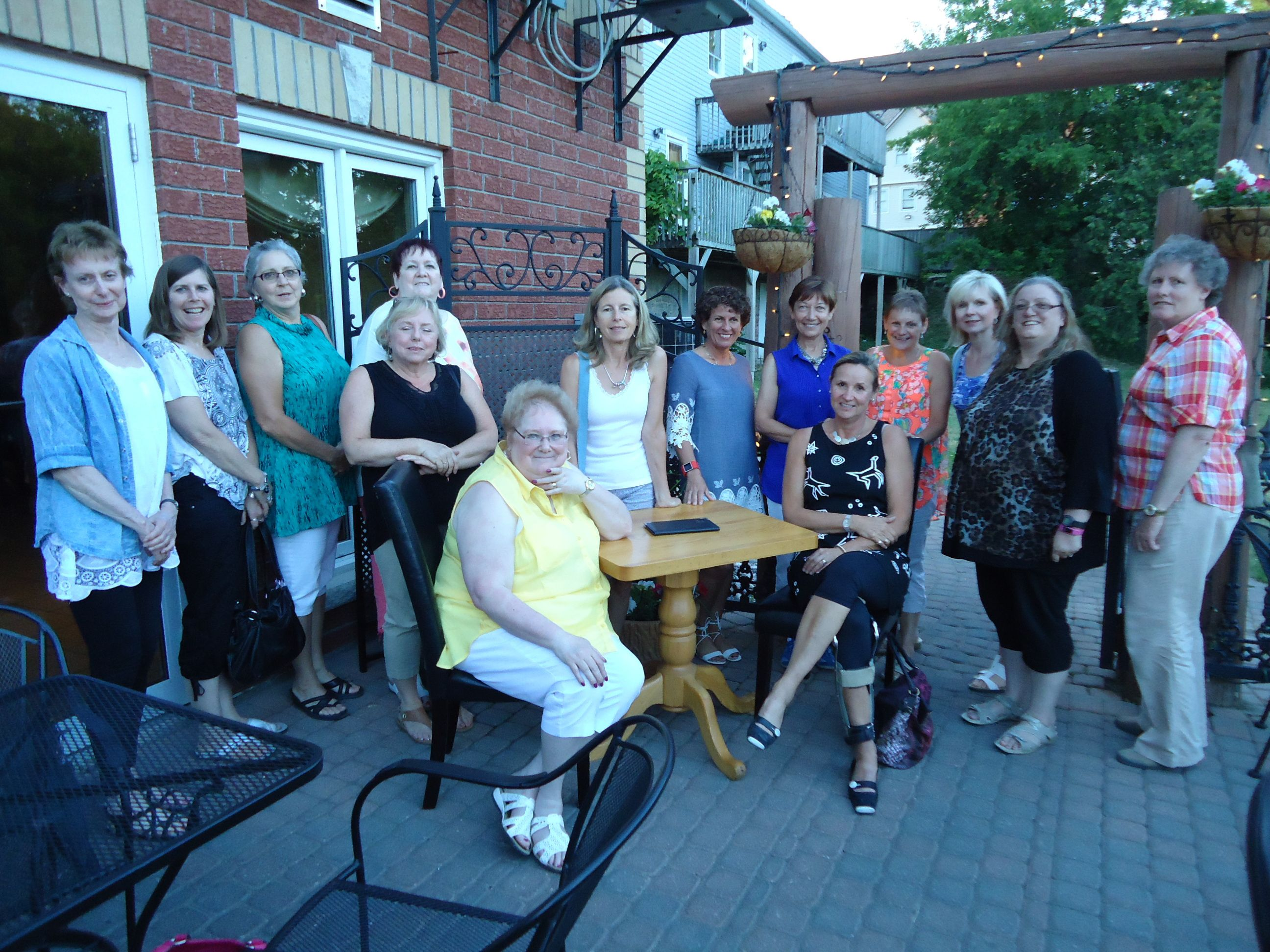 The North Grenville 40 Women S Meetup Group Oxford Mills