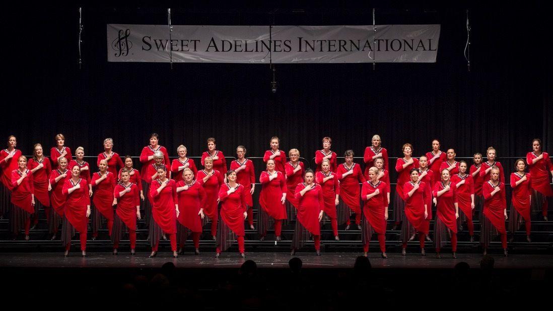 Vocalescence-Gold Coast Women's Award Winning Singing Group