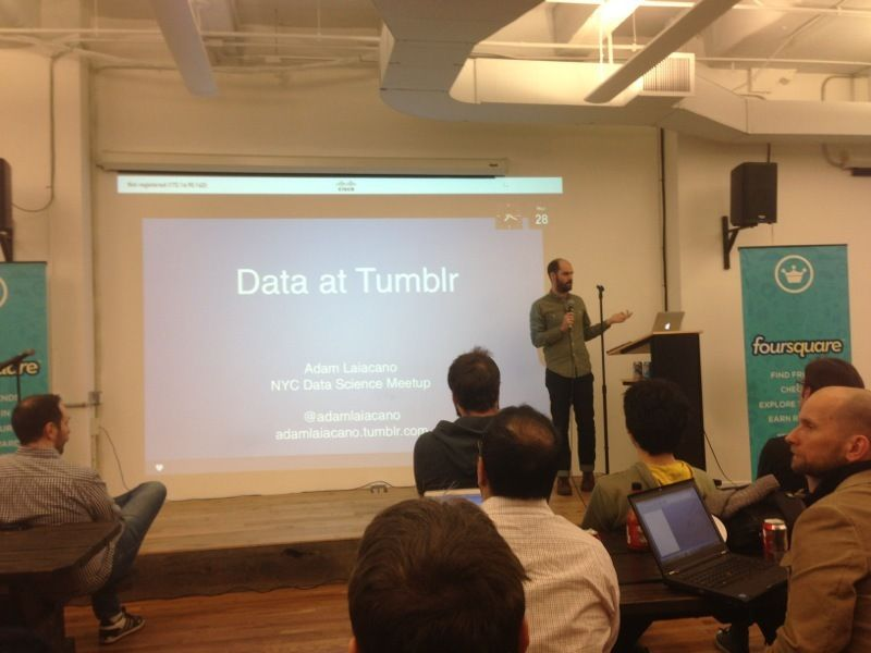 NYC Data Science