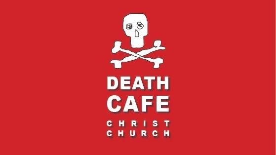 Christchurch DEATH CAFÉ