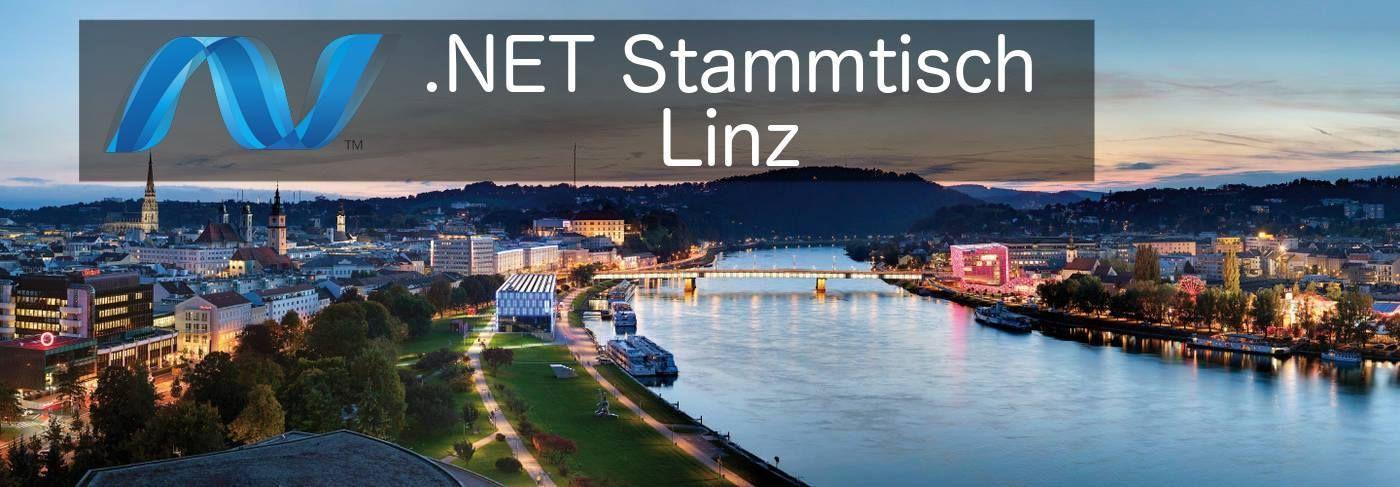 .NET Stammtisch Linz