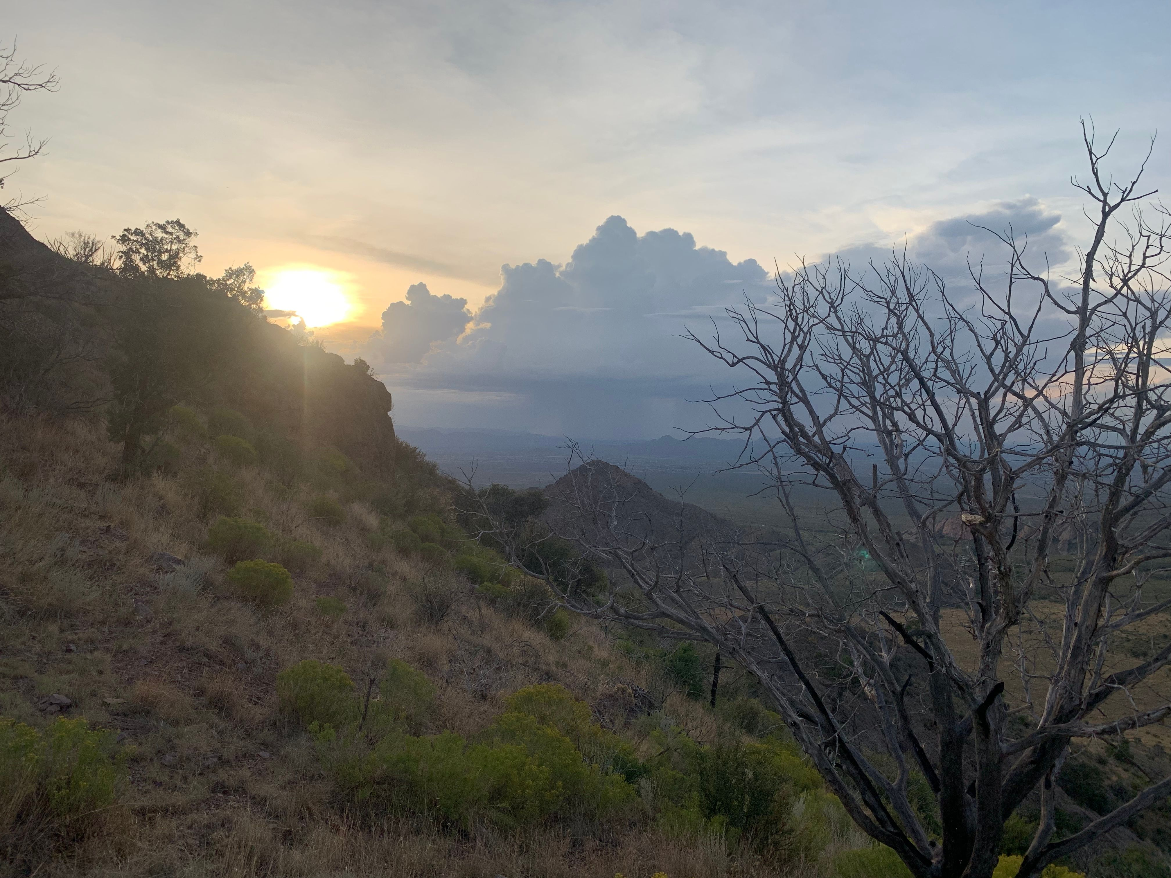 Jornada Hiking & Outdoors Club
