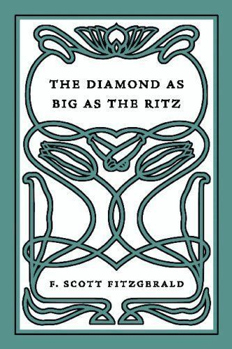 an analysis of the short story winter dreams by fscott fitzgerald Read the crack-up by f scott fitzgerald in esquire's archive  before i go on with this short history, let me make a general observation—the test of a first-rate intelligence is the ability.
