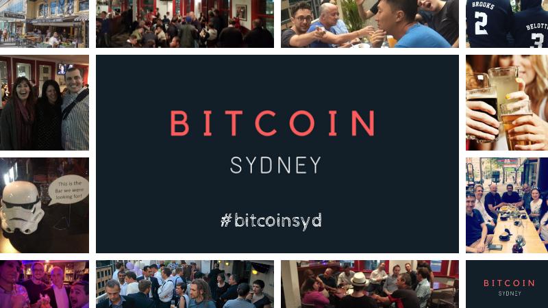 BitcoinSYD