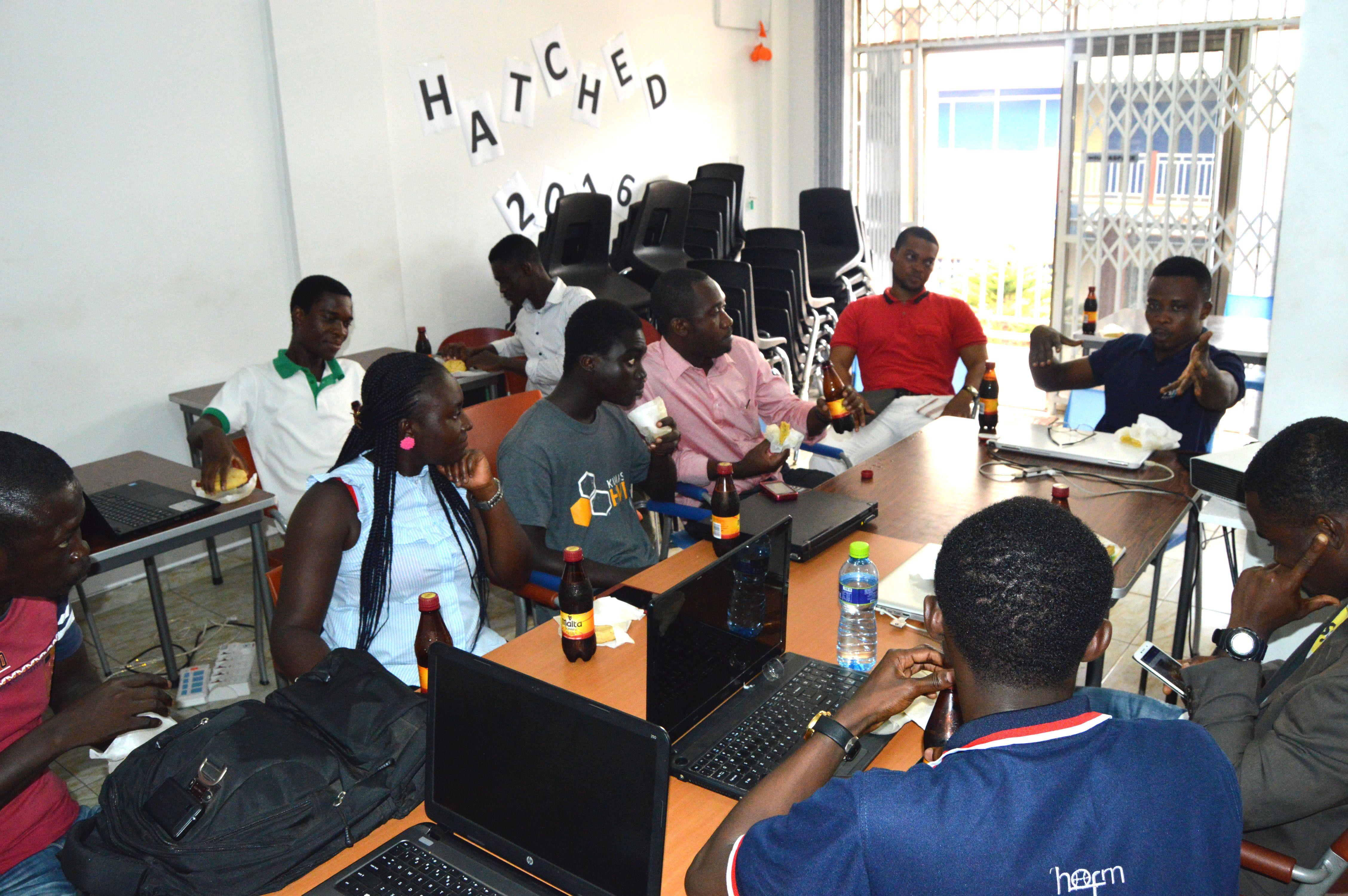 Kumasi WordPress Meetup