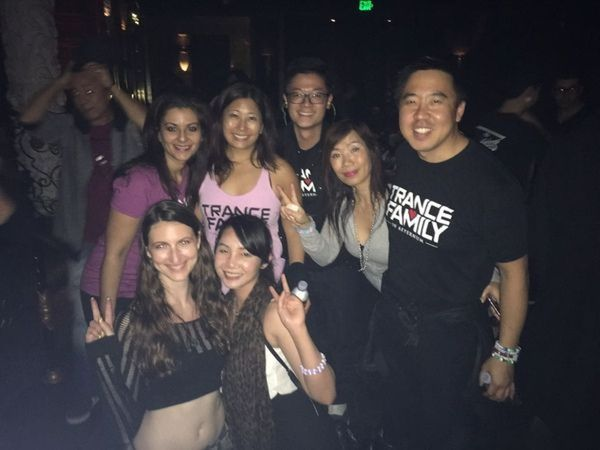 Asian hookup los angeles area colleges