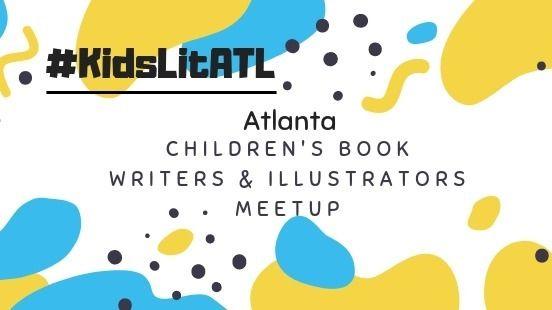 Atlanta Children's Book Writers & Illustrators Meetup