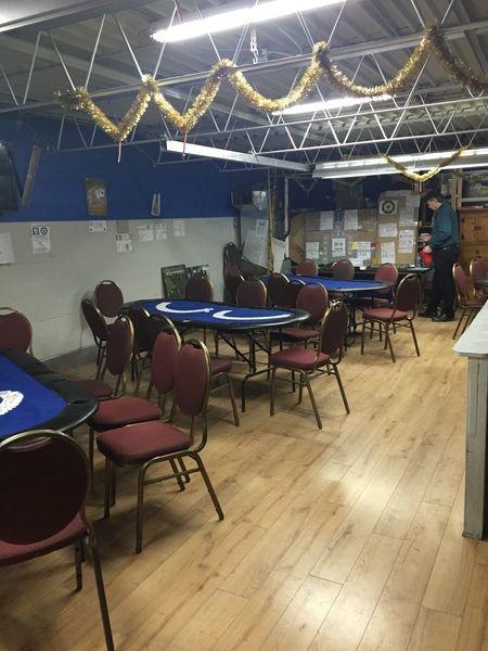Toronto Poker Games
