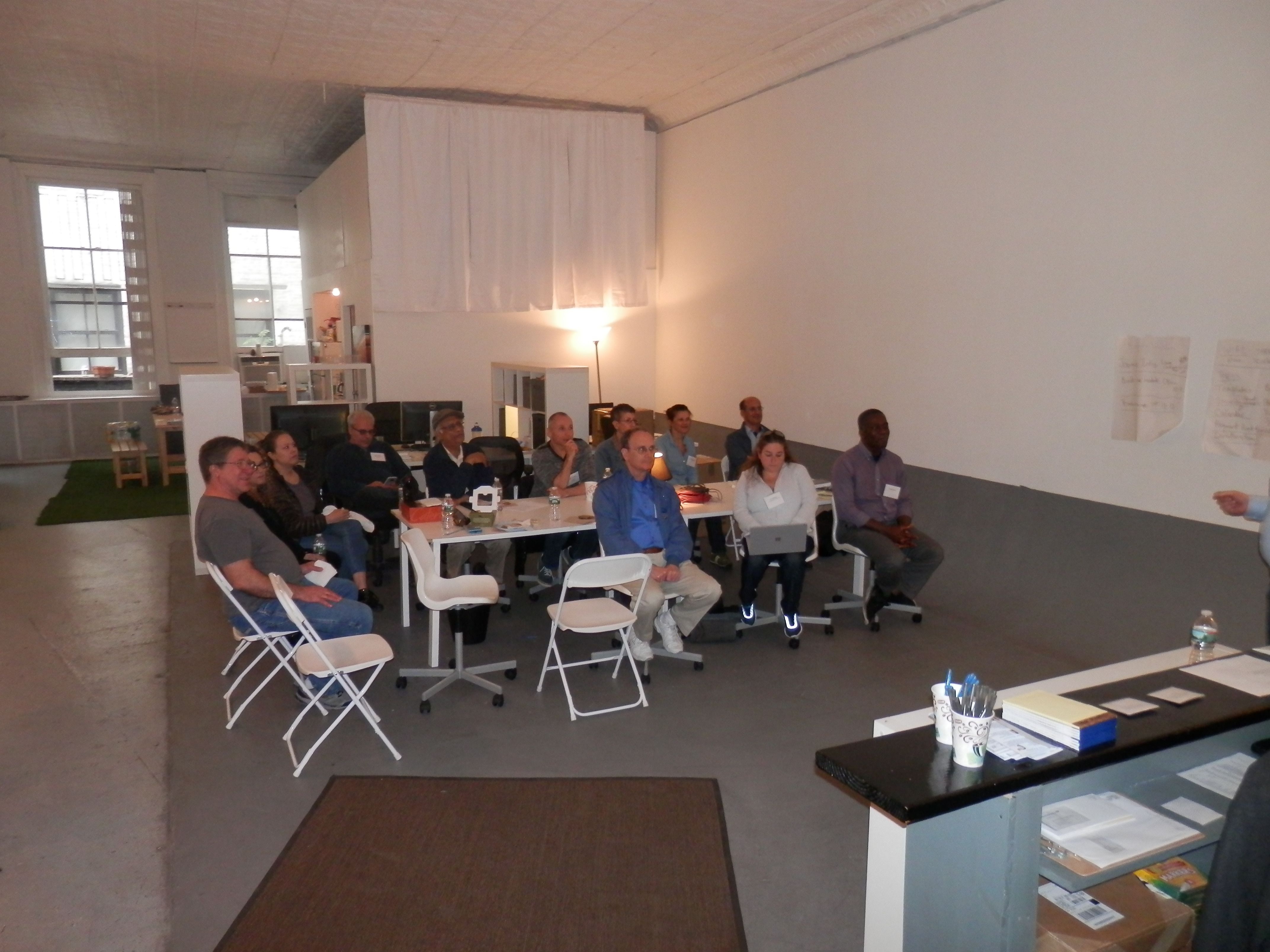 Joomla Users Group of New Jersey