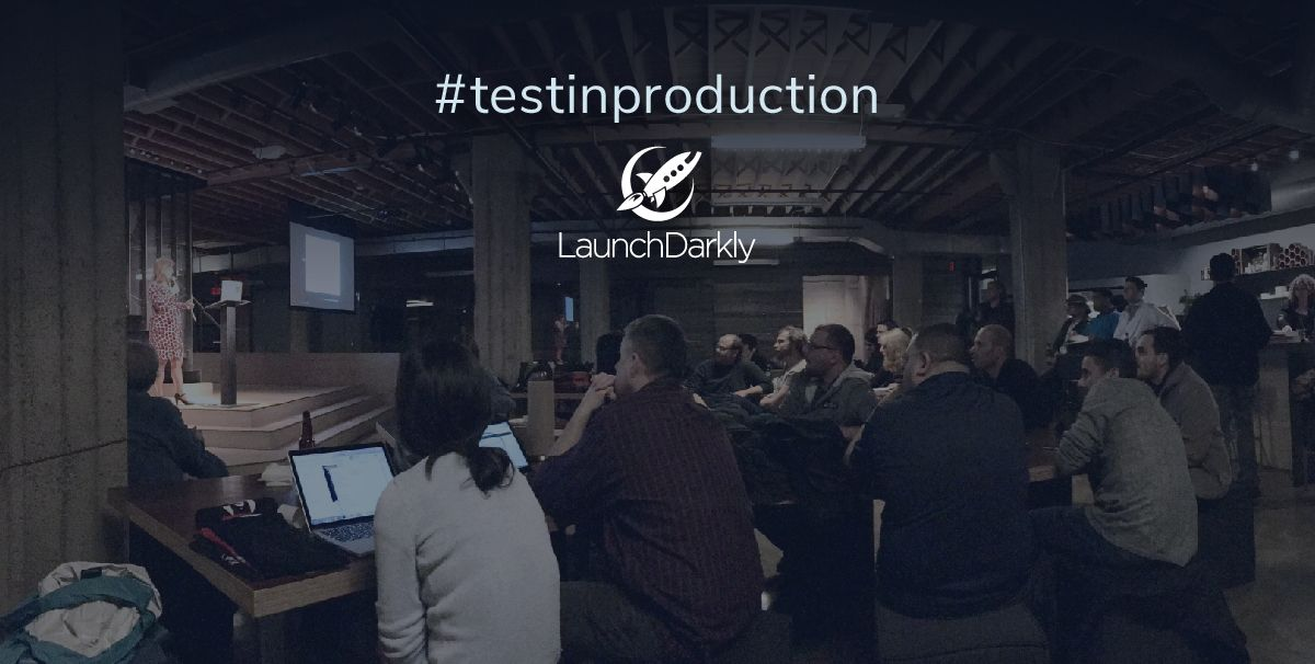 Bay Area Test in Production Meetup