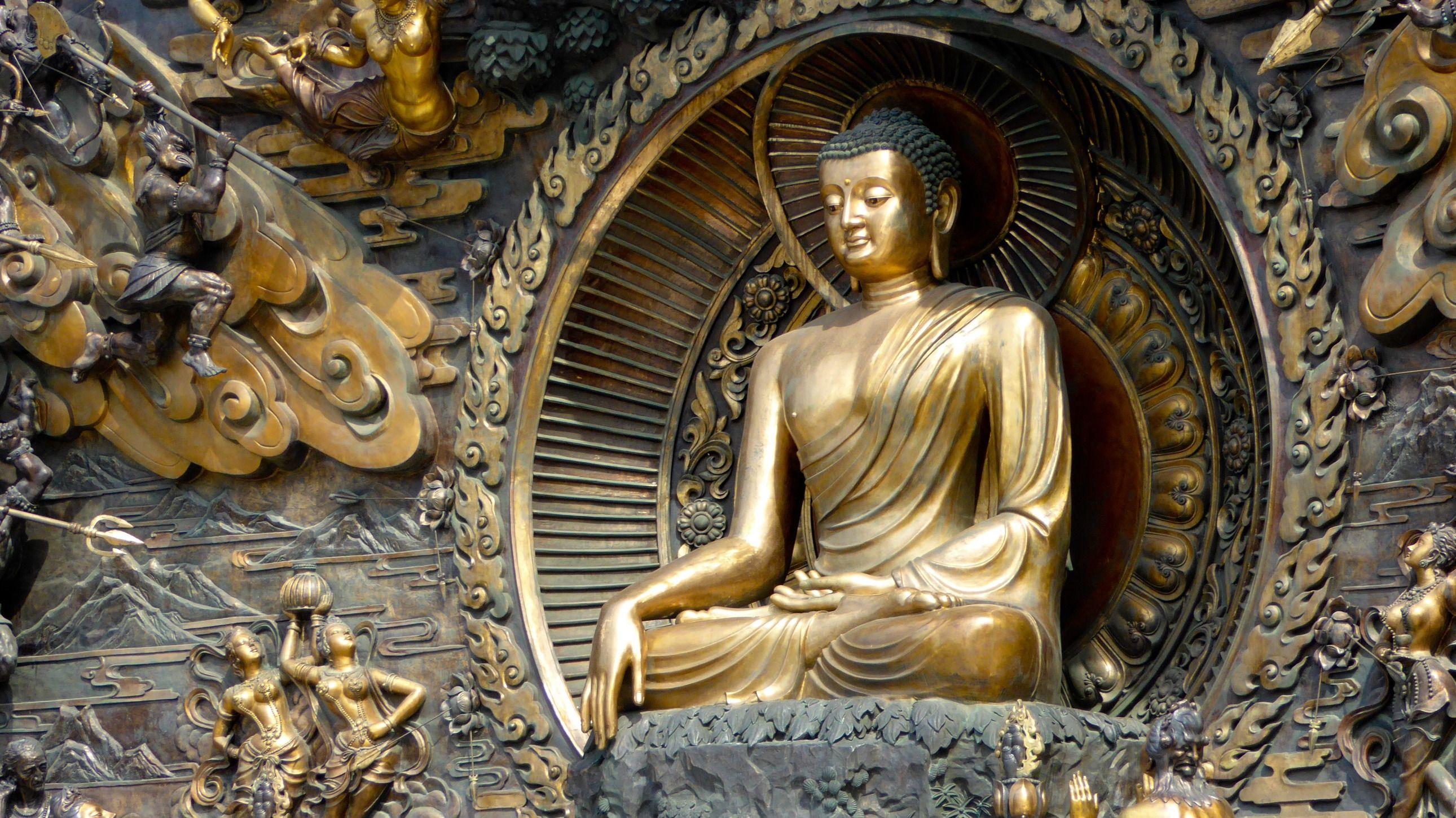 Bristol Buddhist Meditation Meetup