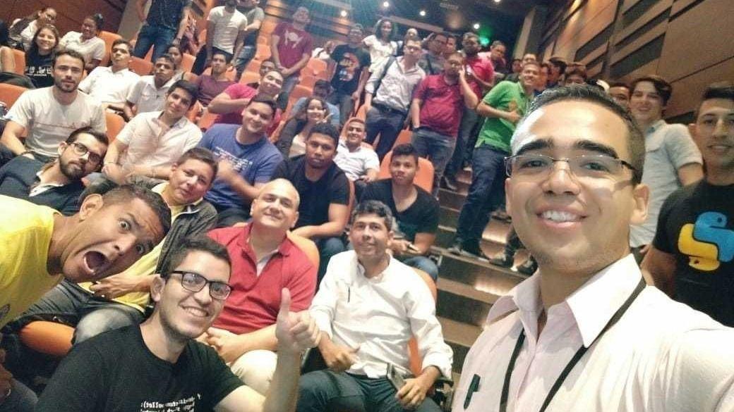 Python Barranquilla