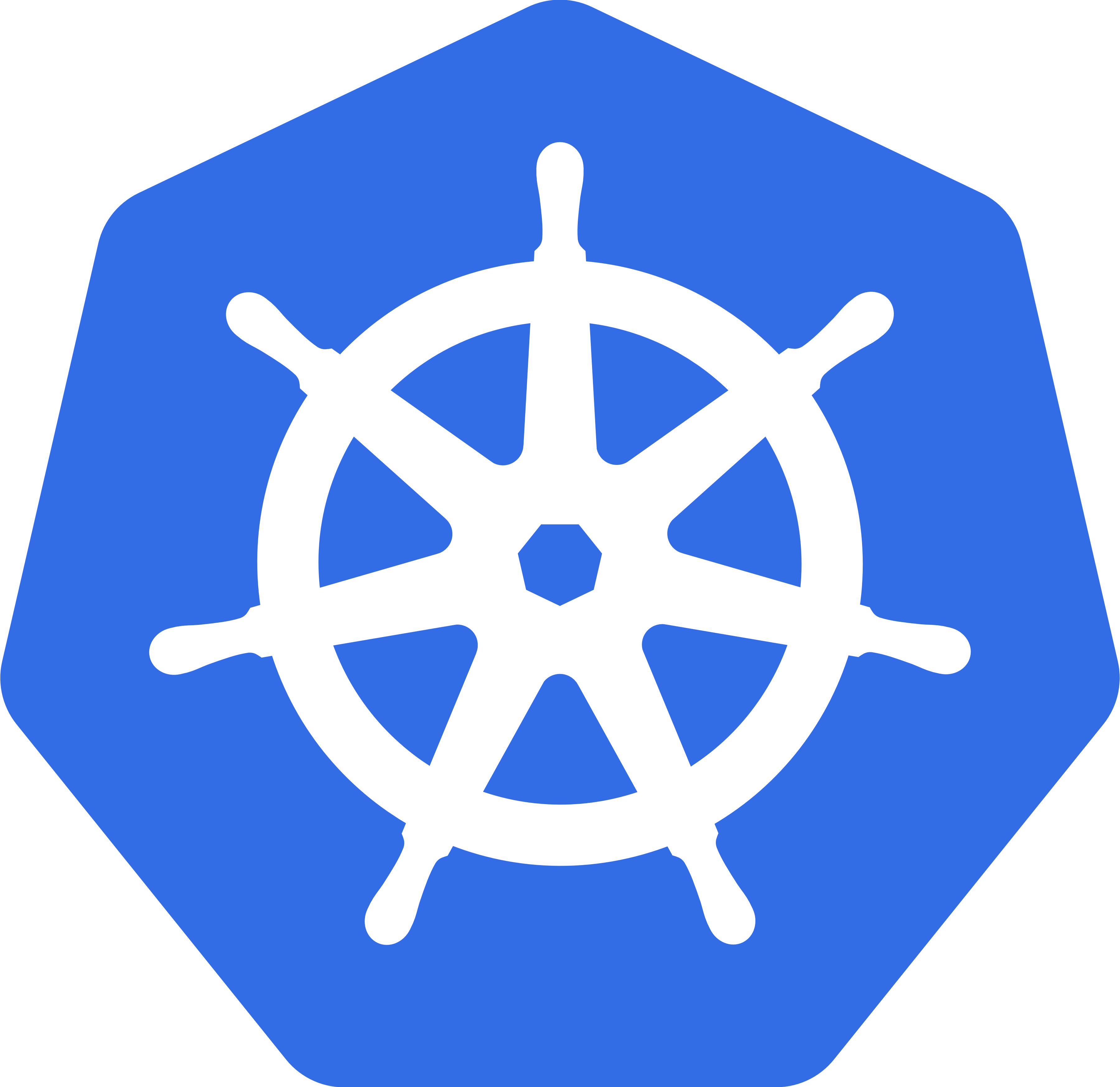 Hamburg Kubernetes/Cloud-Native Meetup