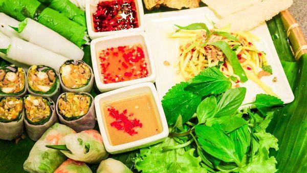 Viet Foodtalk Atelier De Cuisine Vietnamienne à Paris Paris