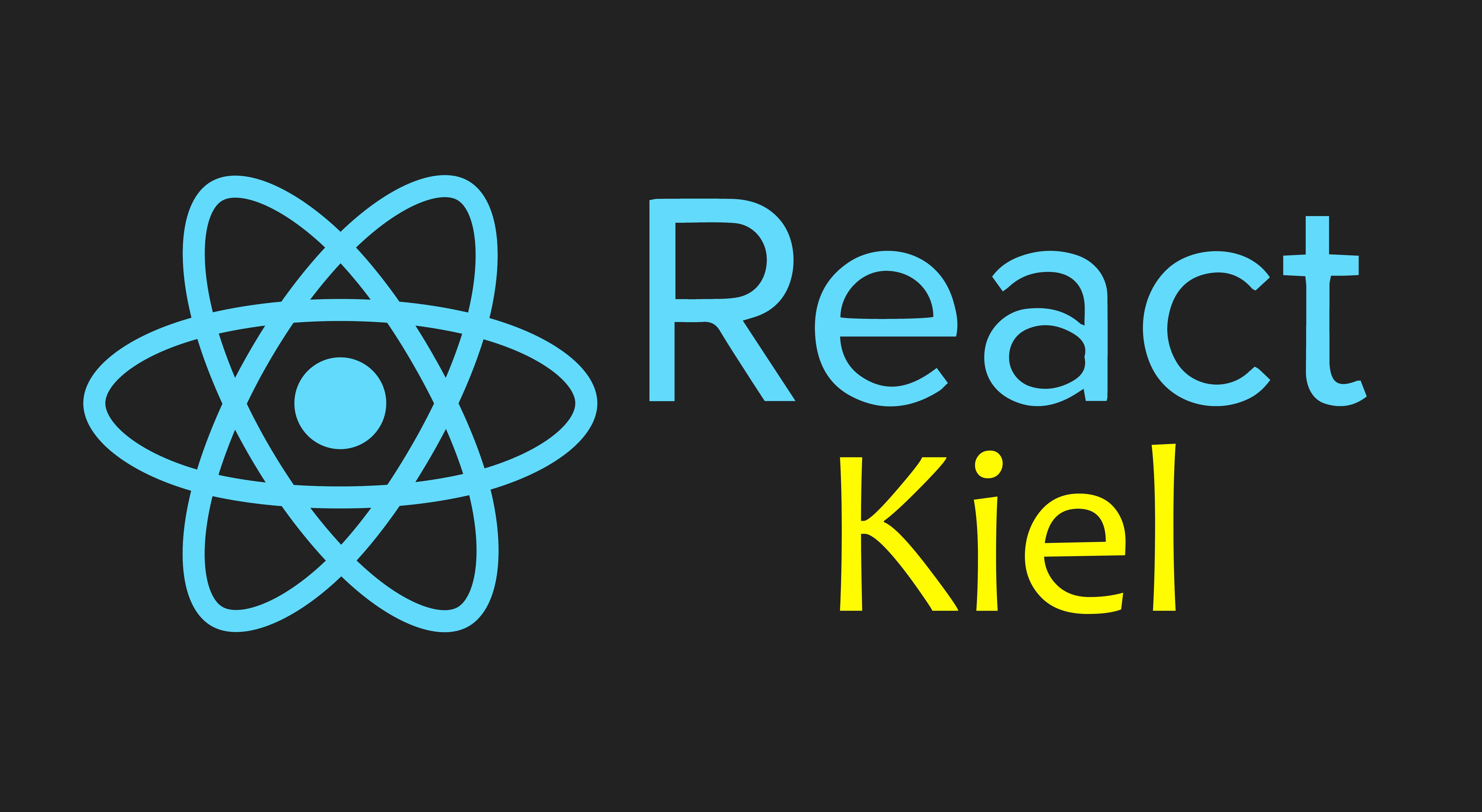 Kiel React (Native) Meetup