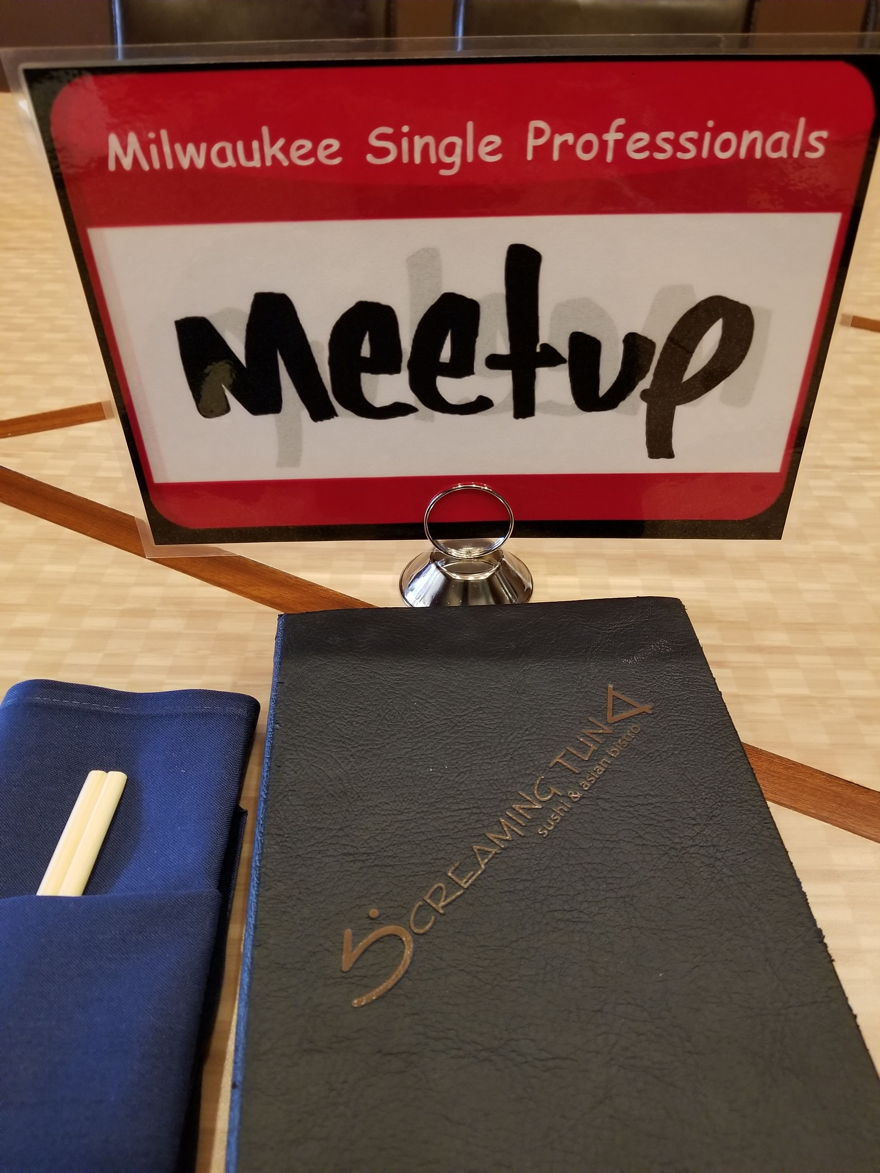 Milwaukee dating