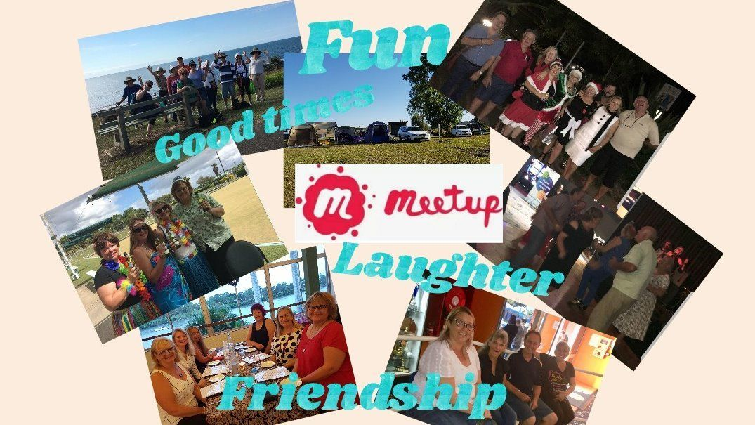 The Bundaberg Social Meetup