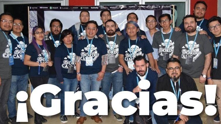 WordPress Puebla