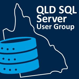 QLD SQL Server User Group