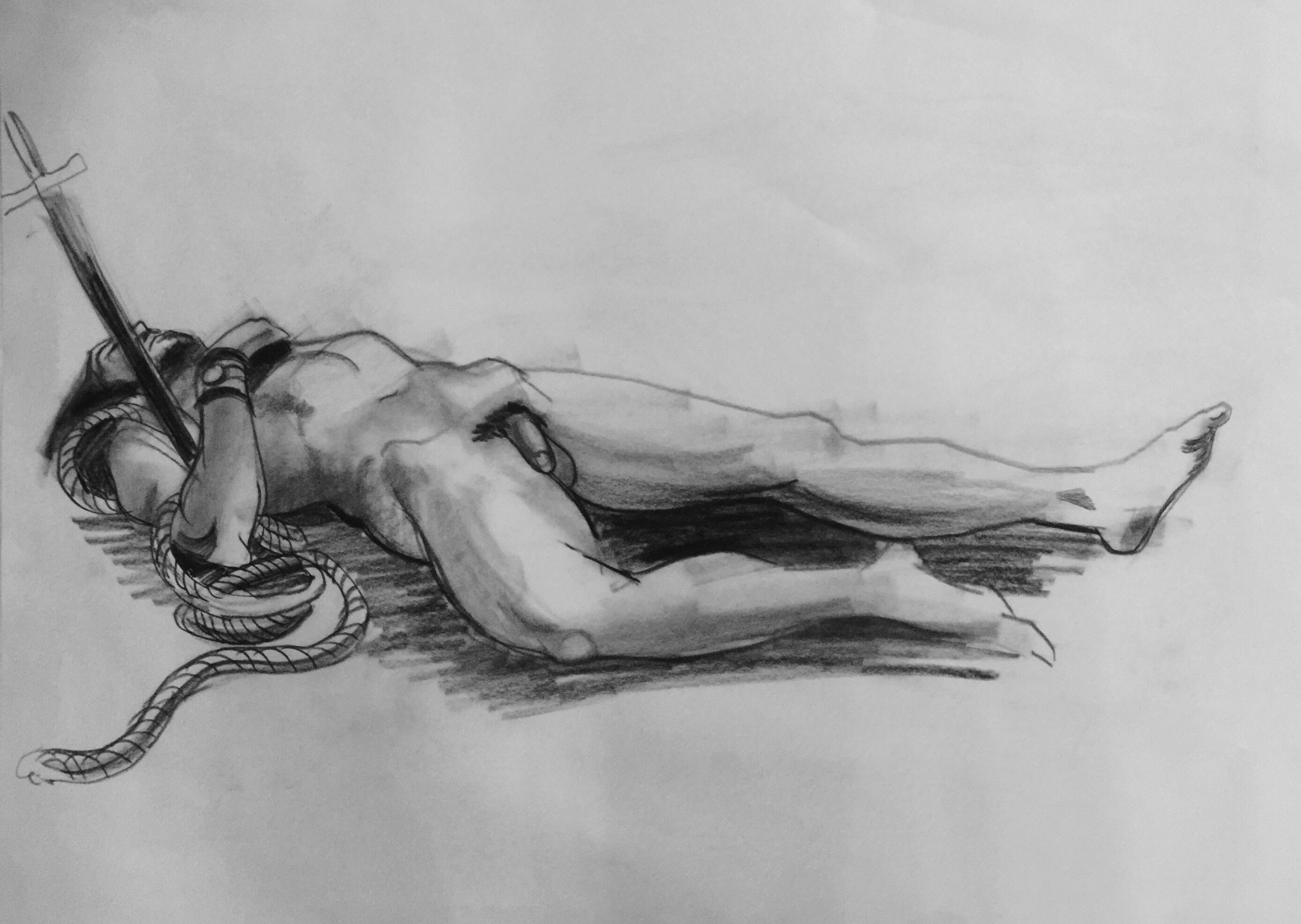 Photos - Life Drawing Manchester (Manchester, England) | Meetup