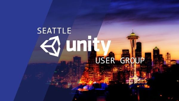 Members Seattle Unity User Group Seattle Wa Meetup