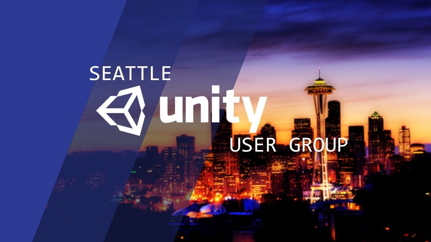 Seattle Unity User Group
