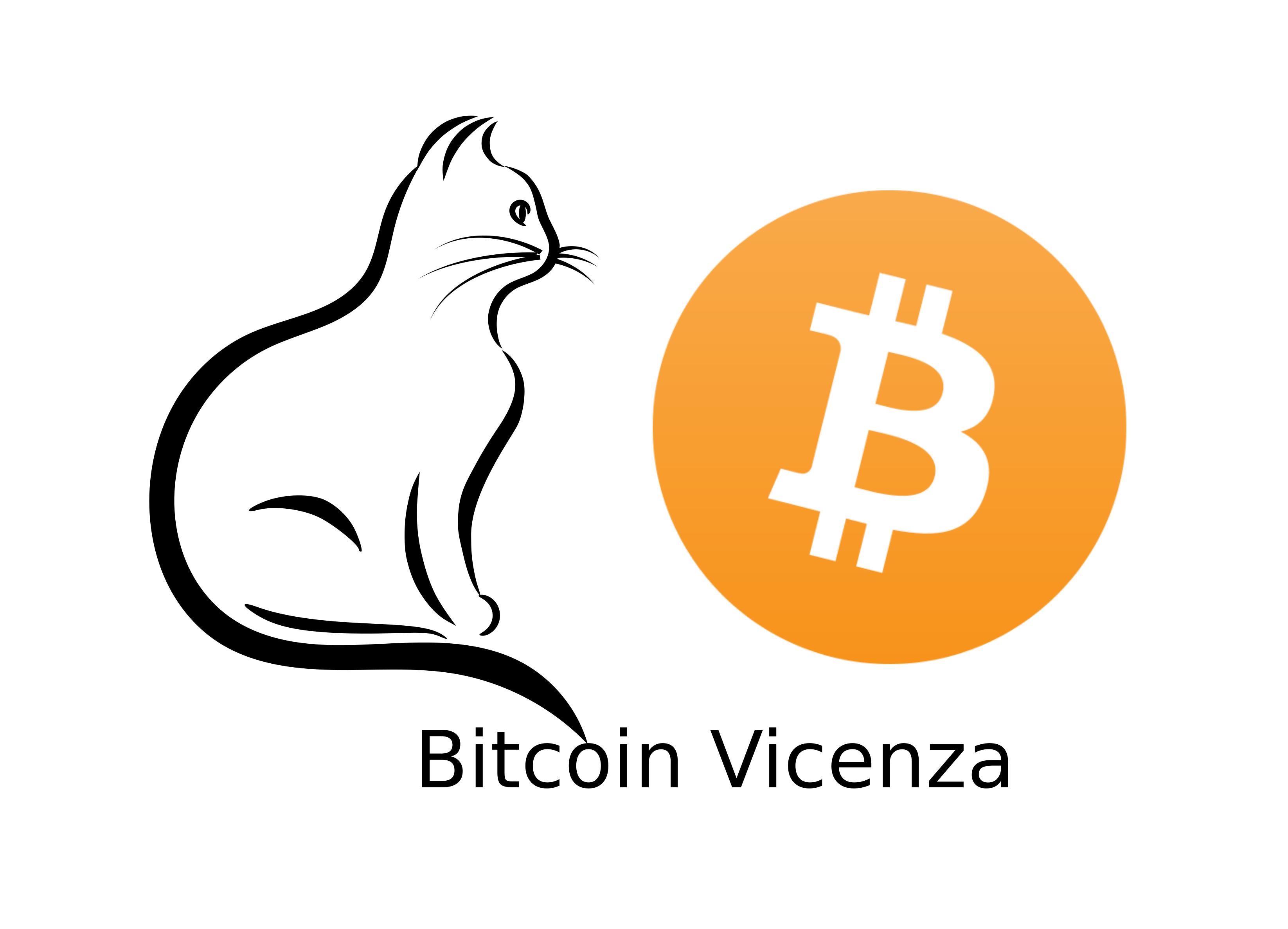 Meetup Bitcoin Vicenza