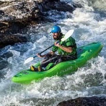 Whitewater Kayaks For Sale >> Sit On Top Kayaks For Sale Atlanta Area Paddlers Jackson Ga