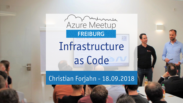 #011 - Infrastructure as Code