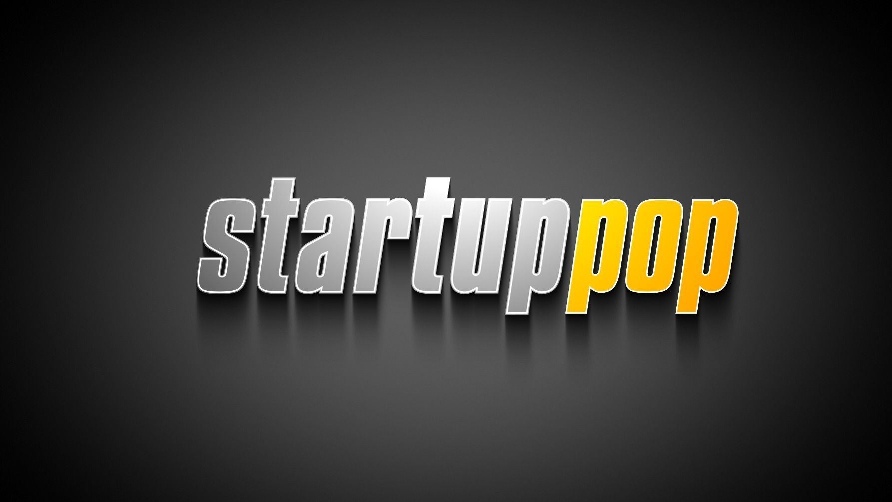 StartupPOP Tech Startup Pitch Events -  Northern New Jersey