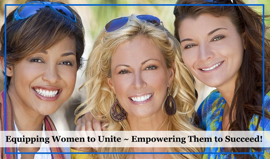 Dynamic Professional Women's Network Illinois