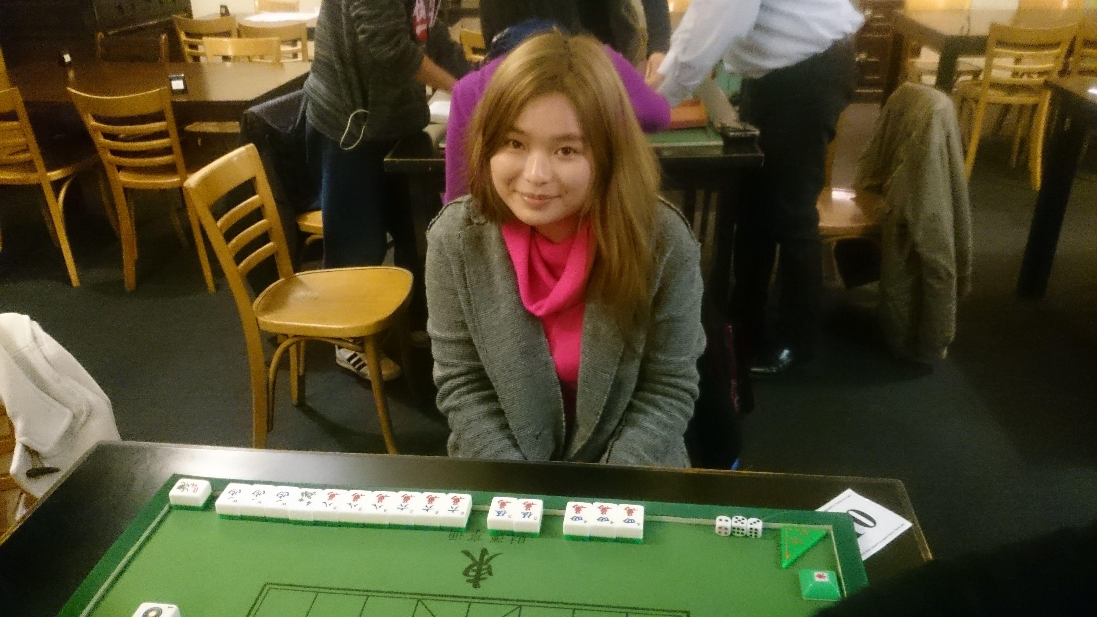 Melbourne Mahjong Meetup Group