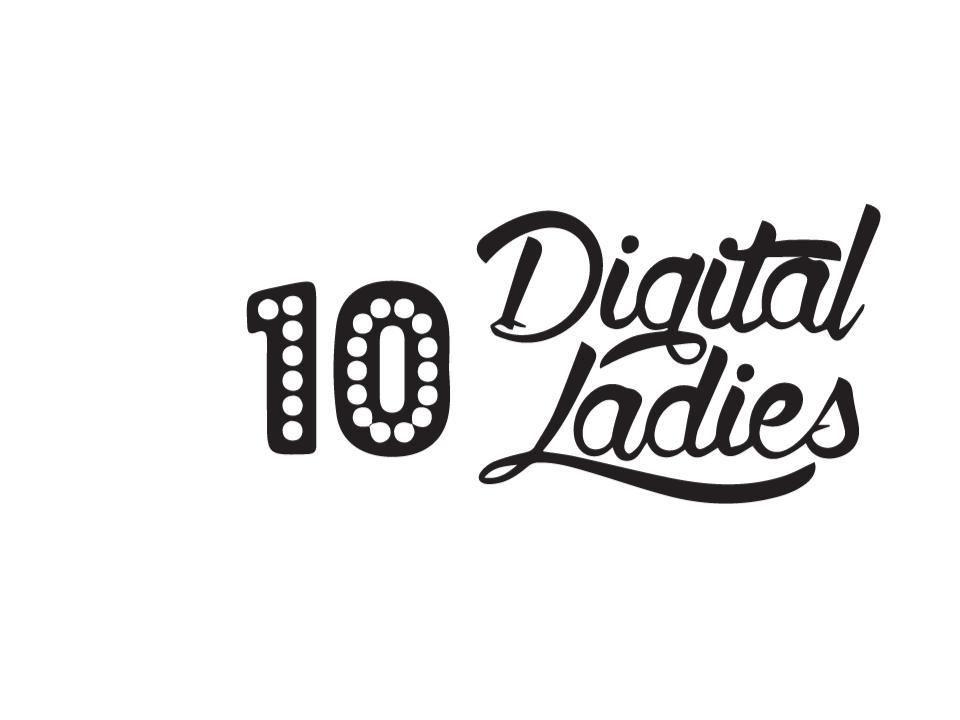 10 Digital Ladies