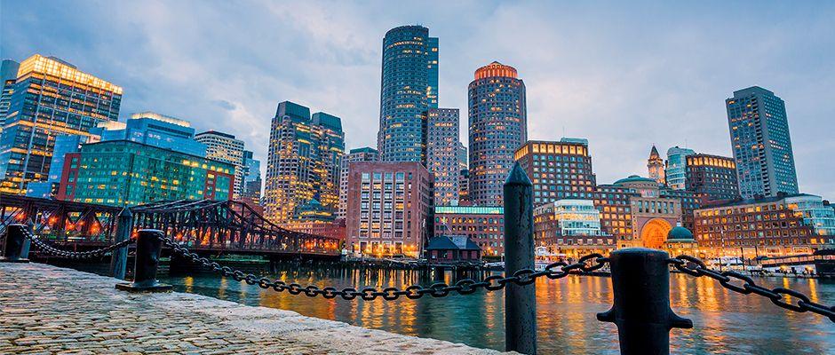 Boston Business & Tech Industry Meetup