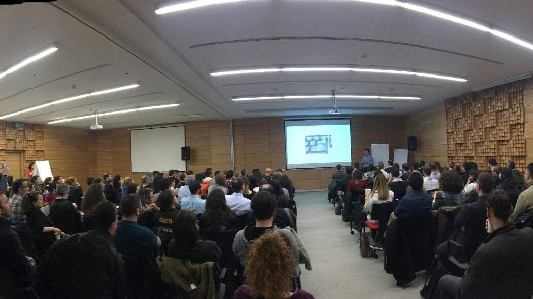 Agile Buluşmalar - Agile Turkey Meetup