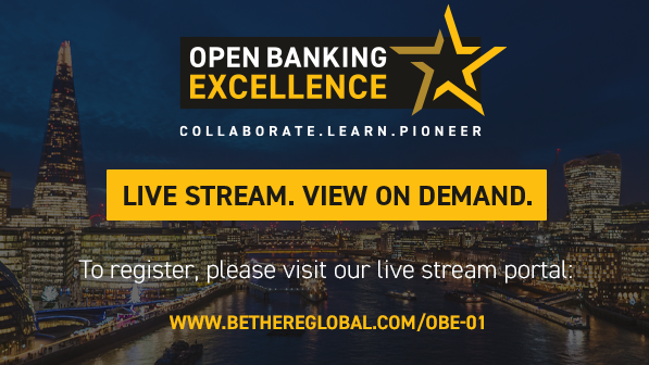 Open Banking Excellence (OBE)