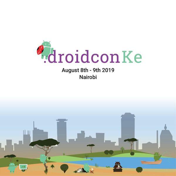 droidconKE 2019 | Meetup