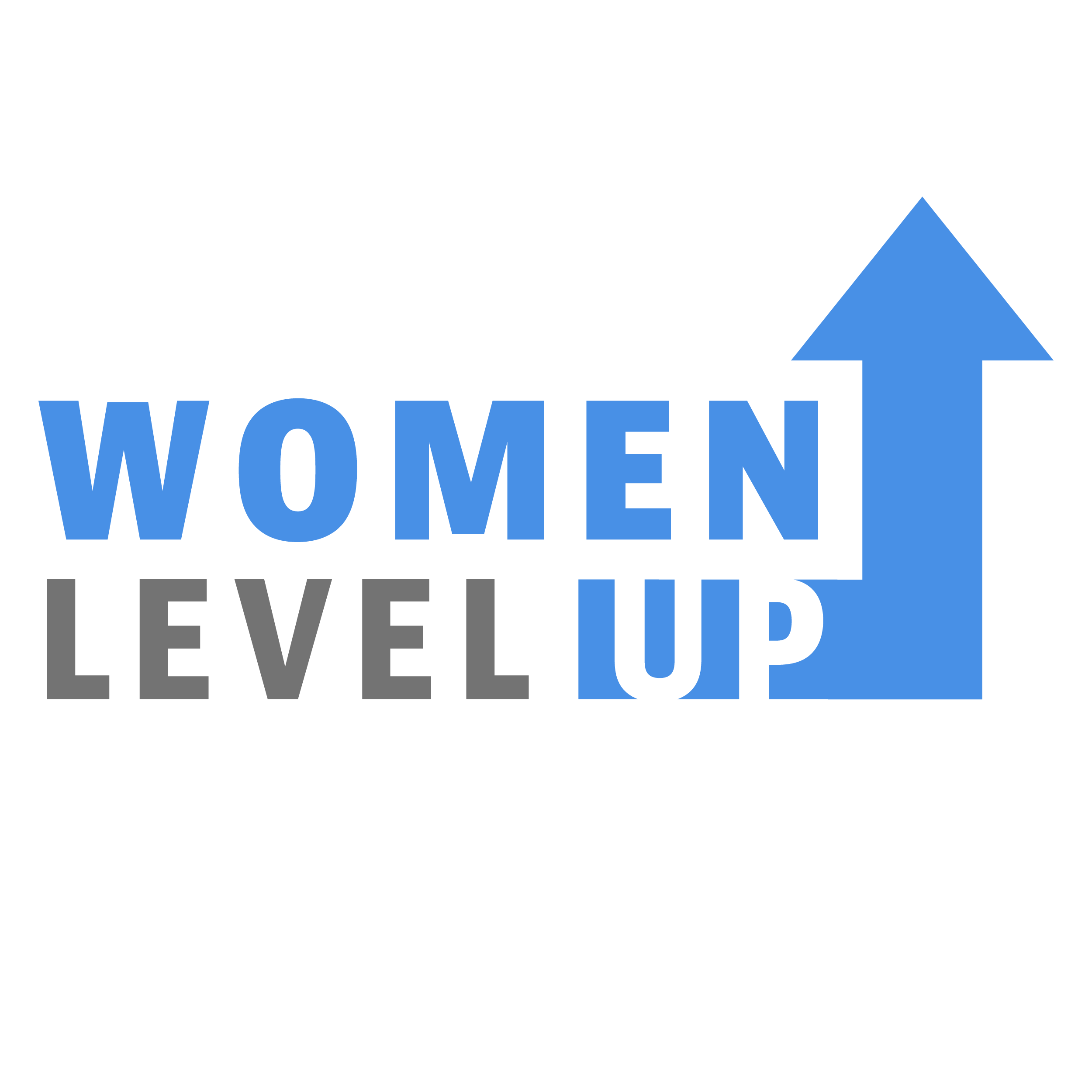 Women Level Up
