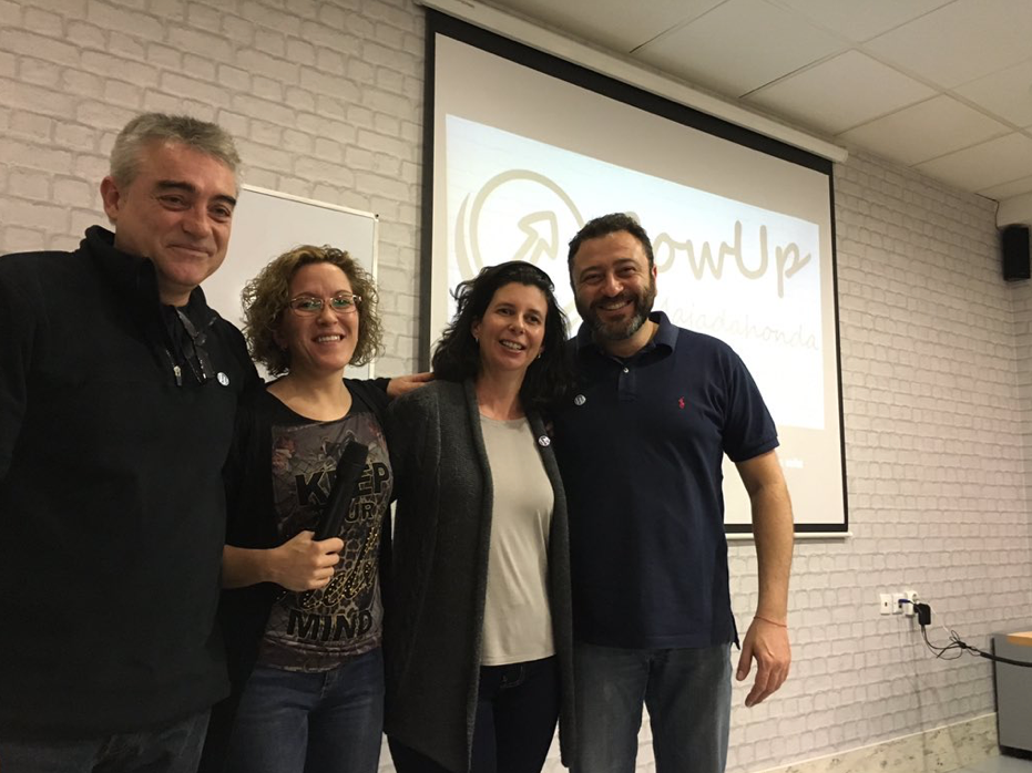 WordPress Majadahonda