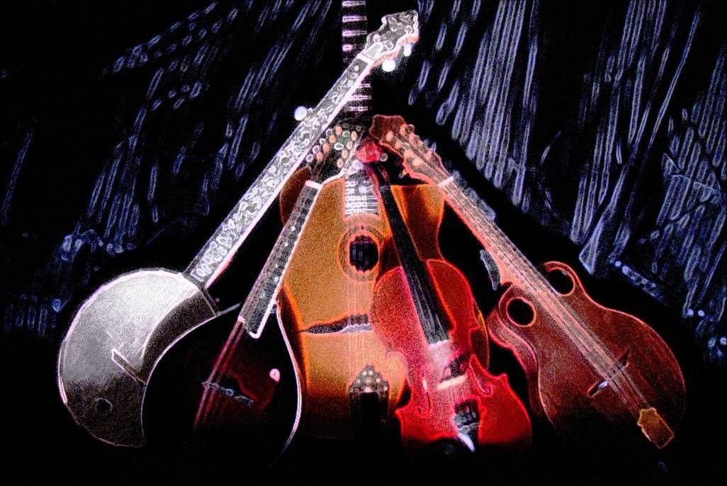 Seattle Acoustic Music Workshops & Jams
