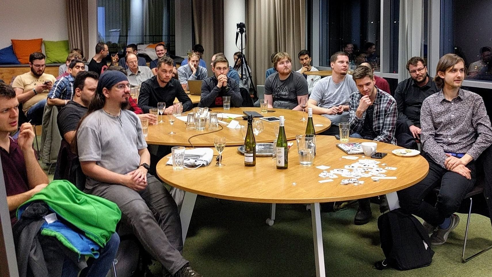 Friends of PHP - Prague