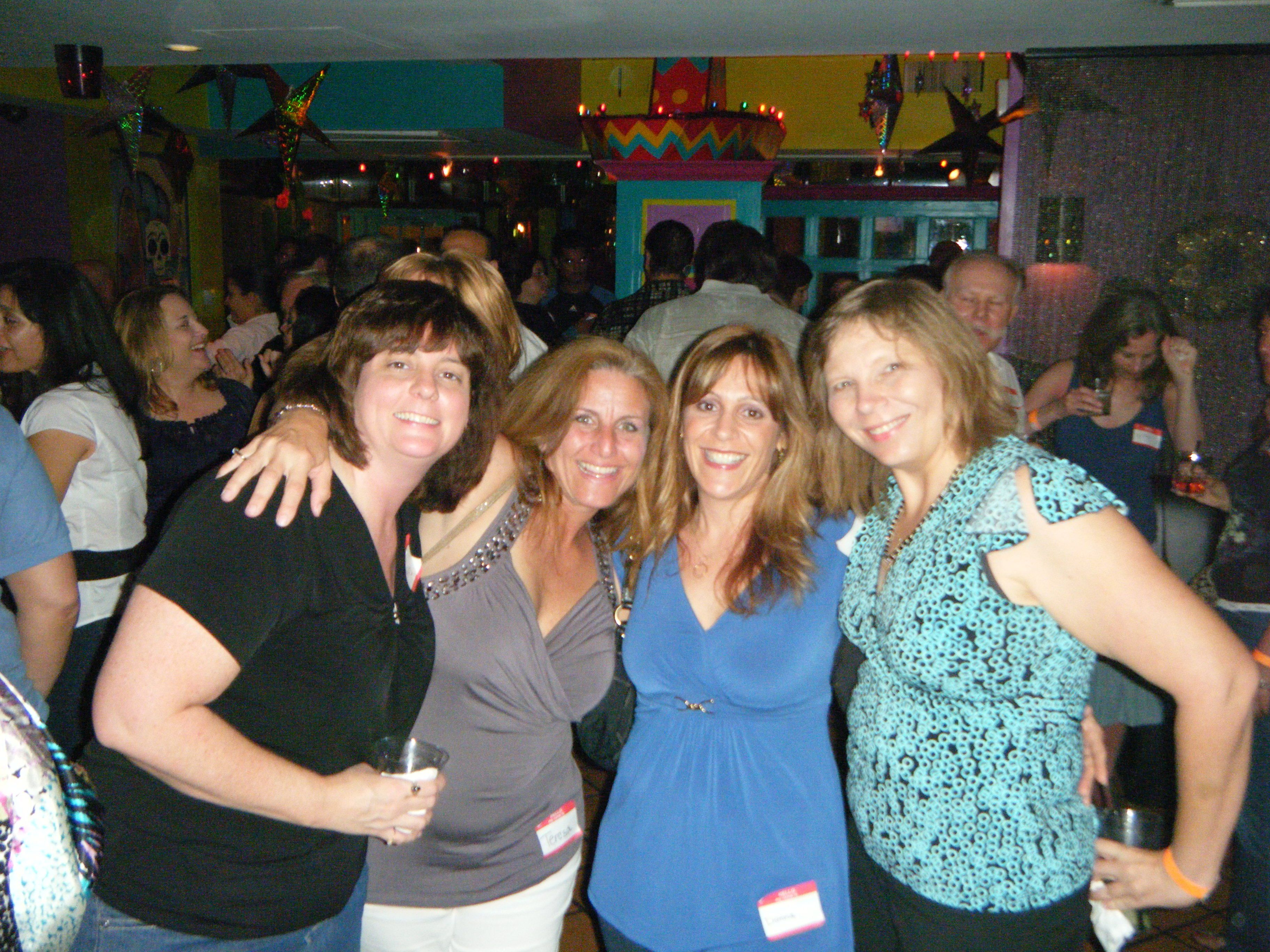 Ft lauderdale places to meet singles