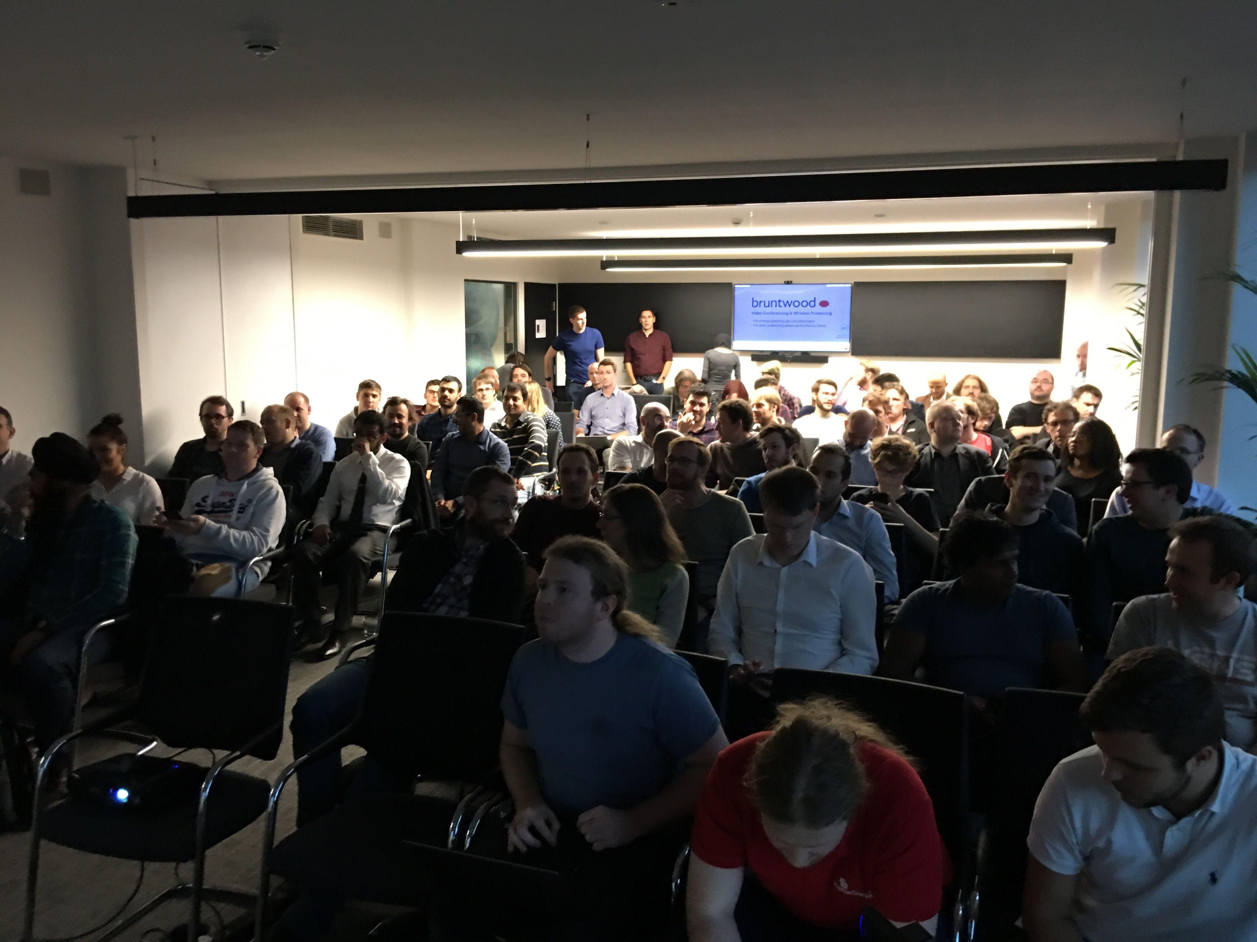 Leeds Sharp - A .NET User Group