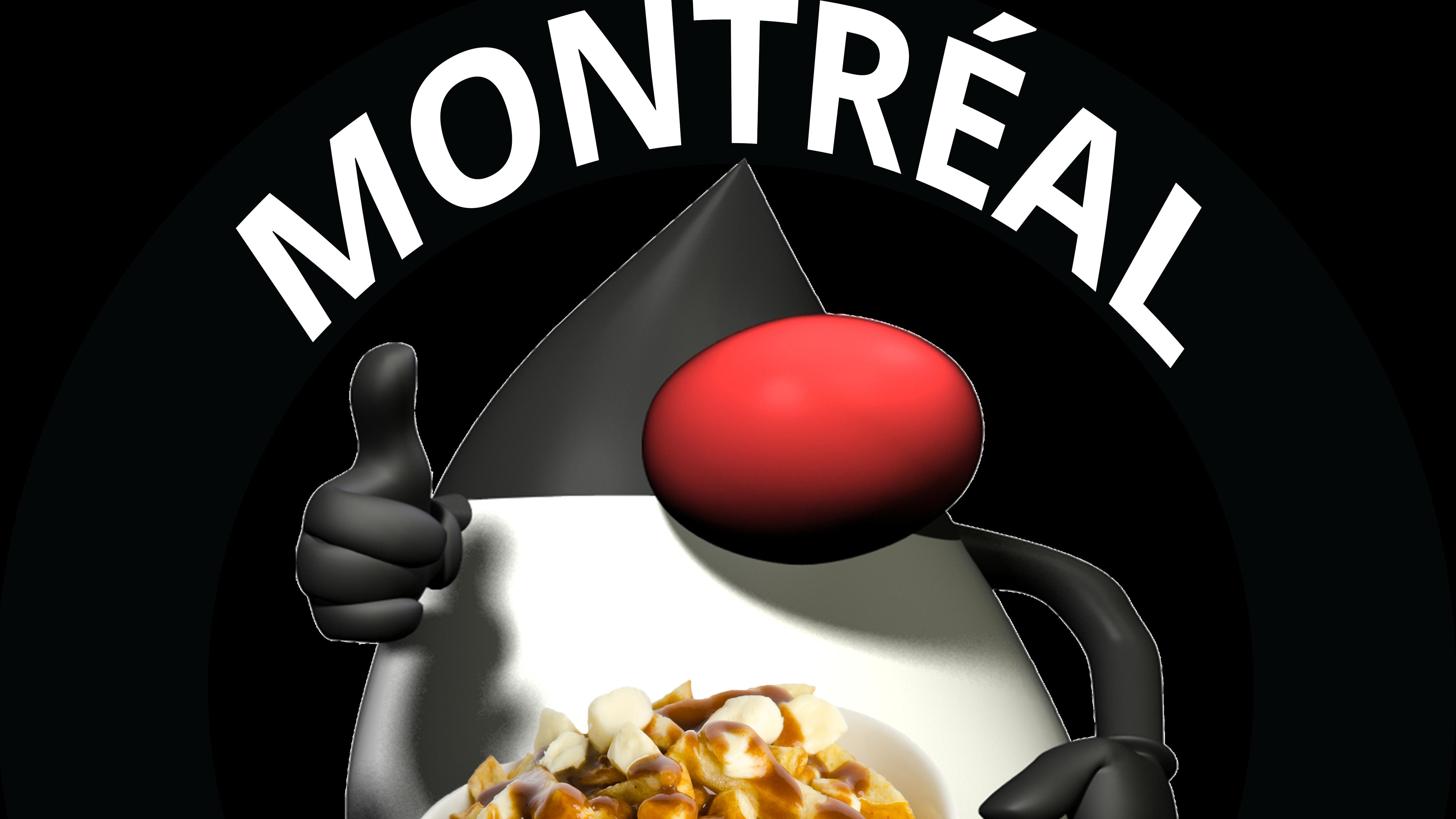 Montréal JUG