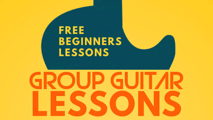 Free Guitar Lessons Group