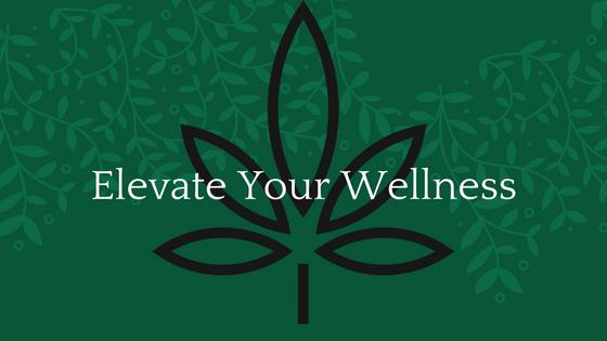 Cannabis Enhanced Wellness Events