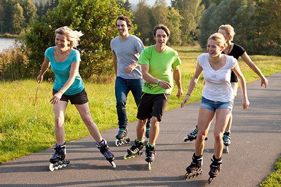 Berlin Inline Skaters