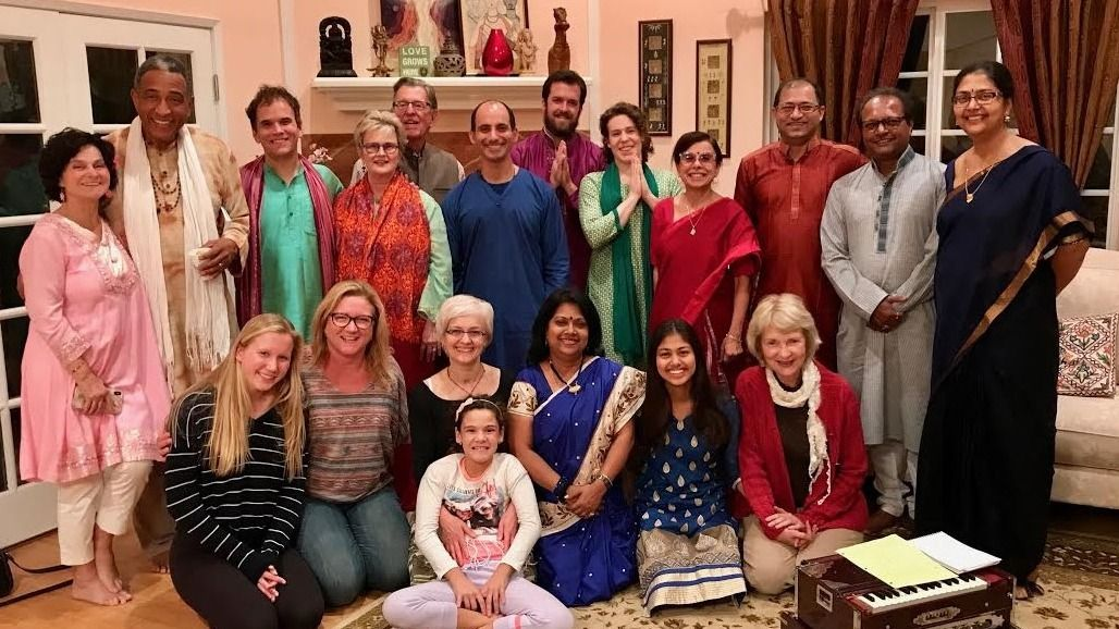 Ananda South Bay Meditation & Yoga Community Group