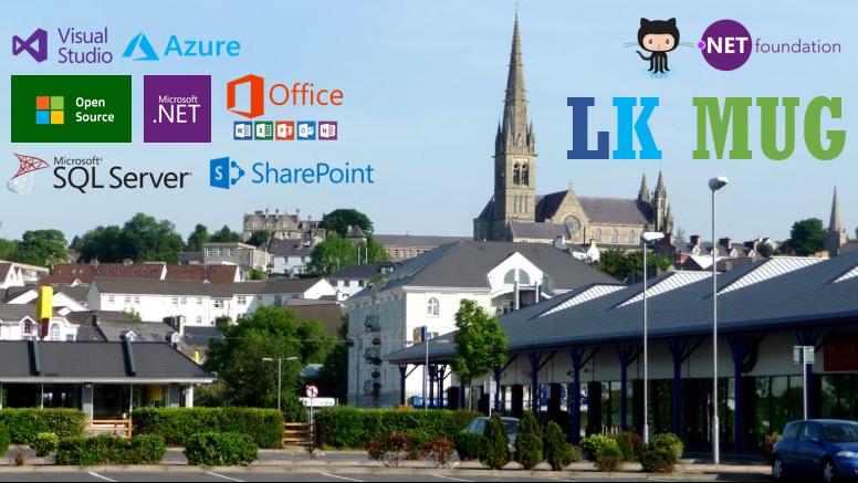 Letterkenny DotNet Azure User Group (#LKMUG)