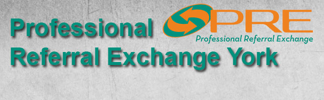 Professional Referral Exchange - York PA